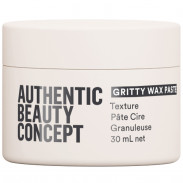 Authentic Beauty Concept Gritty Wax Paste 30 ml