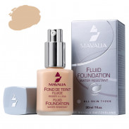 Mavala Fluid Foundation Naturel 30 ml