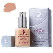 Mavala Fluid Foundation Beige-Rose 30 ml