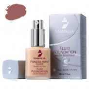 Mavala Fluid Foundation Cuivre 30 ml