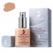 Mavala Fluid Foundation Ivoire/ Elfenbein 30 ml