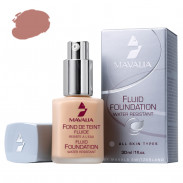 Mavala Fluid Foundation Aurore/ Helles Beige 30 ml