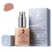 Mavala Fluid Foundation Moire/ Vanille 30 ml