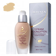 Mavala Dream Foundation Creamy Beige 30 ml