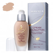 Mavala Dream Foundation Soft Beige 30 ml