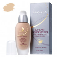 Mavala Dream Foundation Powder Beige 30 ml