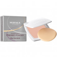 Mavala Compact Puder Givre/ Vanille 10 g