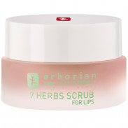 Erborian 7 Herbs Lip Scrub 7 ml