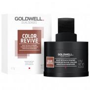 Goldwell Dualsenses Color Revive Ansatzpuder Mittelbraun 3,7 g