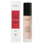 Korres Wild Rose Foundation WRF1 30 ml