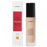 Korres Wild Rose Foundation WRF2 30 ml