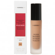 Korres Wild Rose Foundation WRF4 30 ml