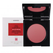 Korres Wild Rose Rouge 24 Dusty Rose 5,5 g