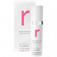 viliv r - Redness Relief Cream 30 ml