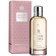 Molton Brown Suede Orris Enveloping Body Oil 100 ml