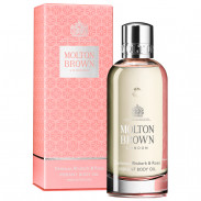 Molton Brown Delicious Rhubarb & Rose Body Oil 100 ml