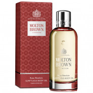 Molton Brown Rosa Absolute Body Oil 100 ml