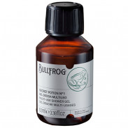 Bullfrog Multi-use Shower Gel N. 1 100 ml