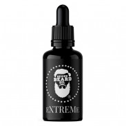 Heisenbeard Premium Bartöl Extreme 30 ml