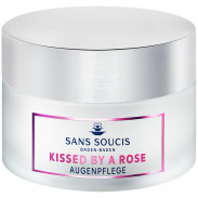 Sans Soucis Kissed by a Rose Augenpflege 15 ml