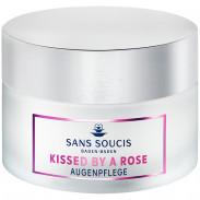 Sans Soucis Kissed by a Rose Augenpflege 15 ml