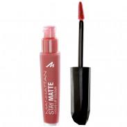 Manhattan Stay Matte Liquid Lip Colour The Naked Cowgirl 100 5,5 ml