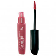 Manhattan Stay Matte Liquid Lip Colour 210 Shoppink in Soho 5,5 ml