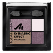 Manhattan Eyemazing Effect Eyeshadow 60M Fancy Nudes 5 g