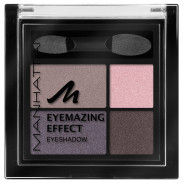 Manhattan Eyemazing Effect Eyeshadow 96D Top Of The Taupe 5 g