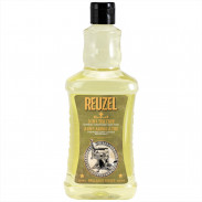 Reuzel 3-in-1 Tea Tree Shampoo 1000 ml