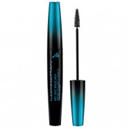 Manhattan No End Mascara Waterproof 1010N Black 8 ml