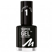 Manhattan Super Gel Nail Polish 945 The Night is Ours 12 ml