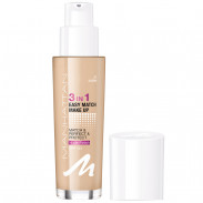 Manhattan 3in1 Easy Match Make Up 031 Ivory 30 ml