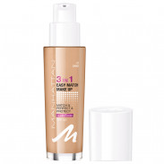 Manhattan 3in1 Easy Match Make Up 037 Sand 30 ml