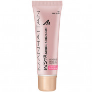 Manhattan Insta Strobe & Highlight Pink Glow 25 ml