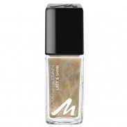 Manhattan Last & Shine Nail Polish 906 Gold Addiction 10 ml