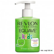 Revlon Equave Kids 2 in 1 Apple Shampoo 50 ml