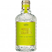4711 Acqua Colonia Lime & Nutmeg EdC 170 ml