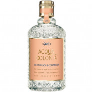 4711 Acqua Colonia White Peach & Coriander EdC 170 ml