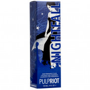 Pulp Riot Semi-Permanent Haarfarbe Nightfall 118 ml