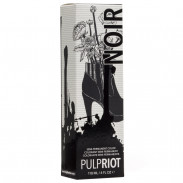 Pulp Riot Semi-Permanent Haarfarbe Noir 118 ml