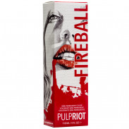 Pulp Riot Semi-Permanent Haarfarbe Fireball 118 ml
