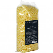 SALON CLASSICS Natural Film Wax Peals 500 g