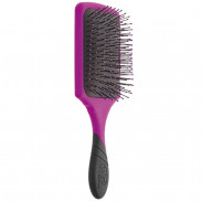 The Wet Brush Pro Paddle Detangler purple