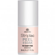 Alessandro Striplac ST2 104 Baby Pink