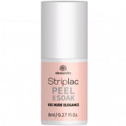 Alessandro Striplac ST2 105 Nude Elegance 8 ml