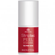 Alessandro Striplac ST2 135 Pink Diva 8 ml