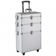 Efalock Trolley Silver Assist