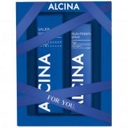 Alcina Geschenkset Trockenes Haar