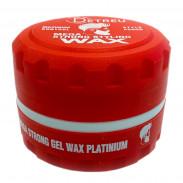 Detreu Mega Strong Gelwax Platinium 140 ml